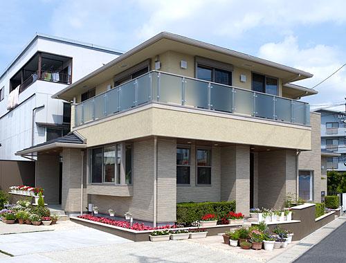 児島産業株式会社|モデルハウス